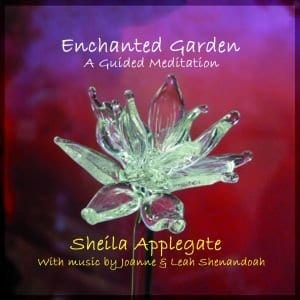 Enchanted Garden Album Cover
